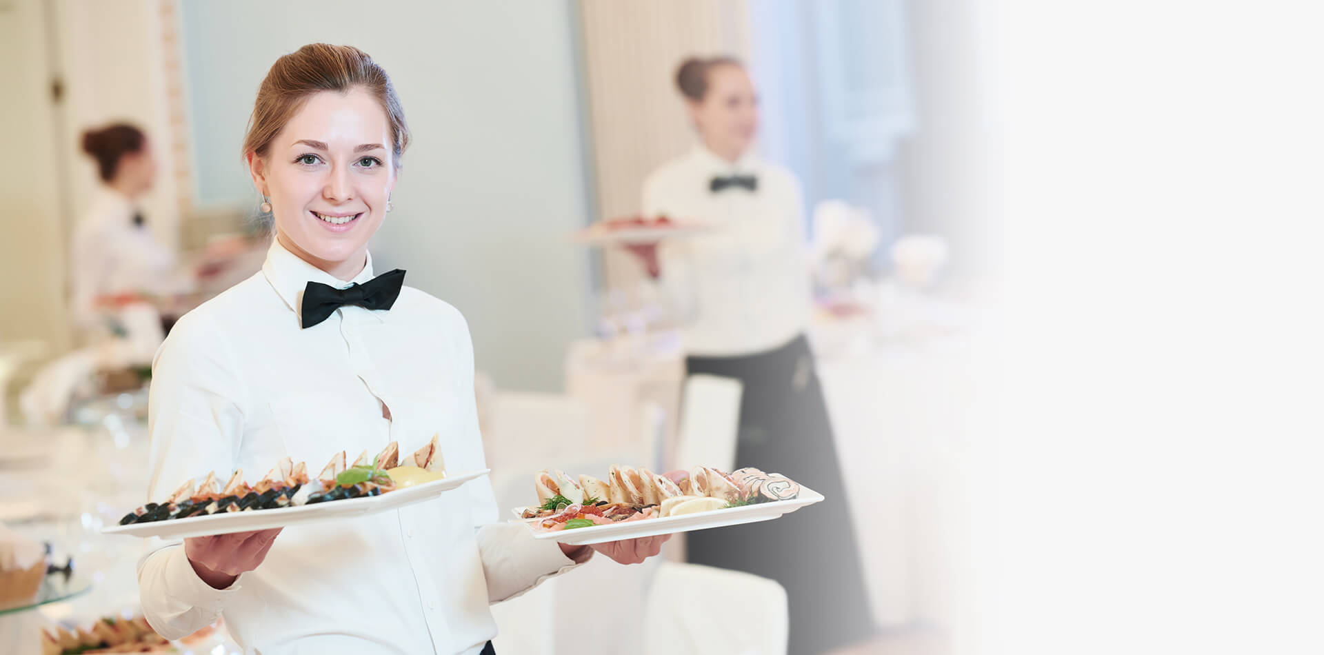 Food and Beverage Service | BEST Institut