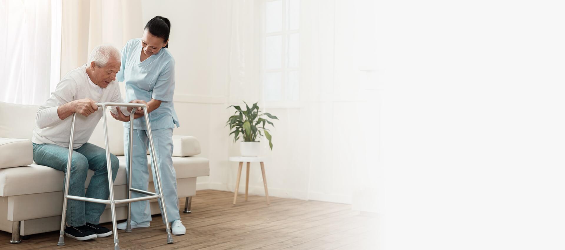 Assistance à la Personne en Etablissement De Santé